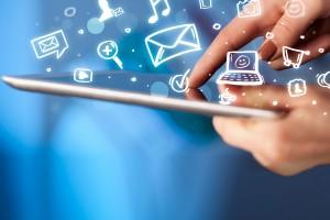 débat sur les risques liés à internet