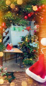 Joyeux Noël ....