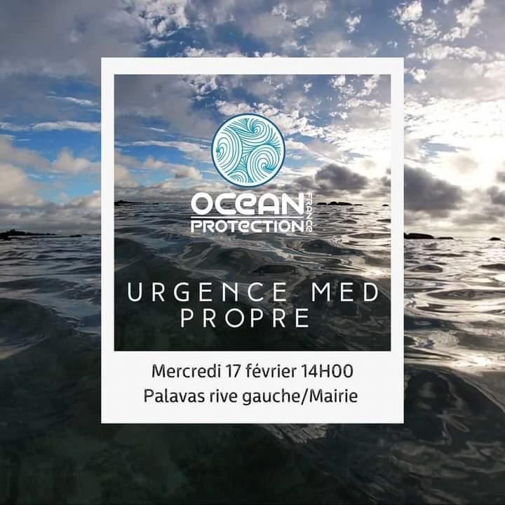 ocean protection france